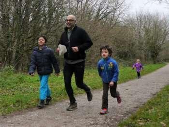 Deepak Felix And Max On The Run