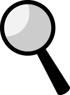 Magnifying Glass Cc0