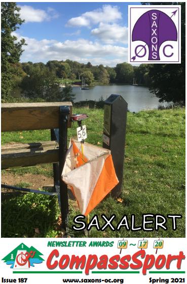 Sax Alert 187