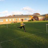 Andrew Page wins Salisbury