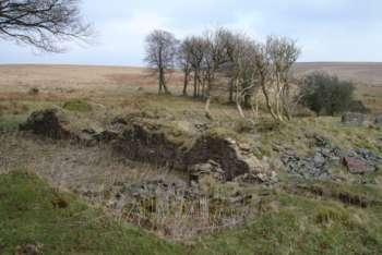 Larkbarrow Ruin
