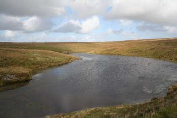 Pinkery (Pinkworthy) Pond