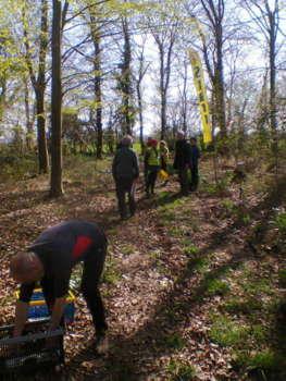 Great Breach Wood Start2