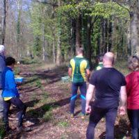 Great Breach Wood Start