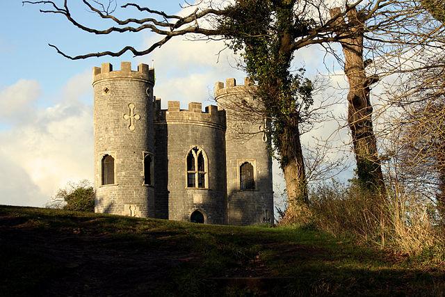 Blaise Castle, Bristol, Sat 29 June