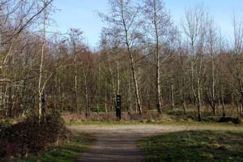 Shaw Forest Park, Swindon