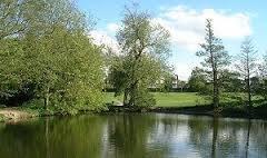 Lawns Park, Swindon