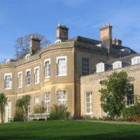 Upton House, Upton Country Park