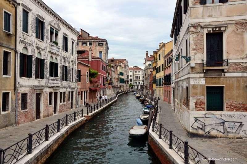 Venice, yesterday