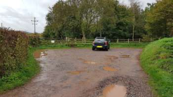 Crosslands Car Park