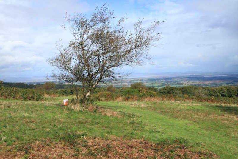 Lydeard Hill