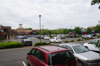 Hankridge Farm Retail Park