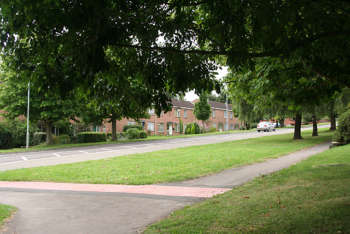 Chestnut Drive, Holway