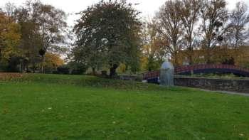 Goodlands Gardens Lawn