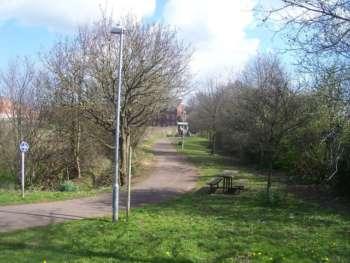 Cowley Moor Rd to Brickhouse Hill