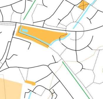 Tiverton Oom Map Excerpt