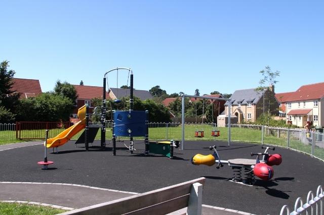 Cades Playground