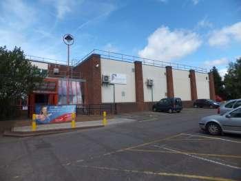 Wellington Sports Centre