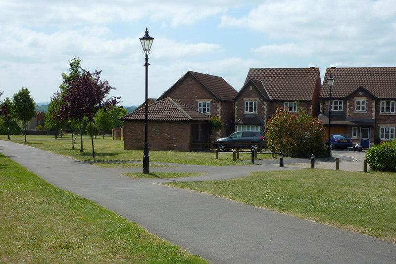 Muchelney Way, Abbey Manor