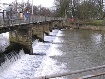 French Weir