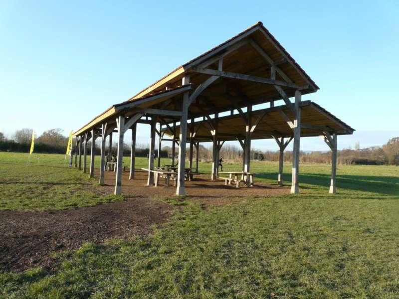 The Oak Barn, Longrun
