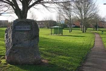 Comeytrowe Park