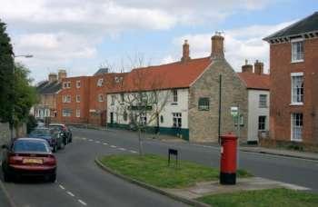 Wilton: Vivary Arms