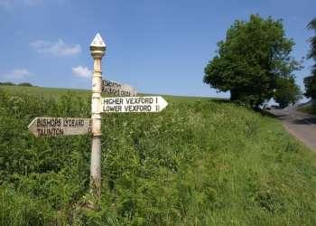 Willett Hill Cross