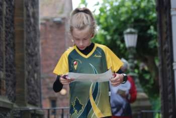 Annabel Making Sense Of The Map