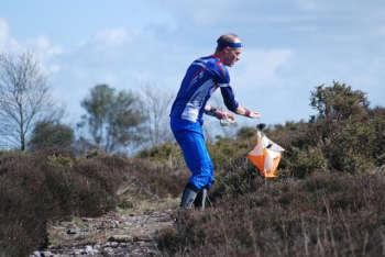 A Bristol OK runner