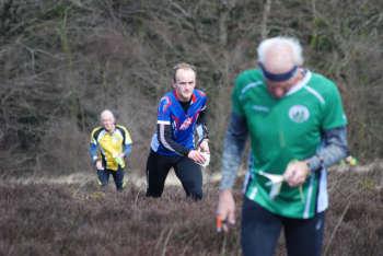 Kerno, Bristol and Devon runners, Slades CSC '19