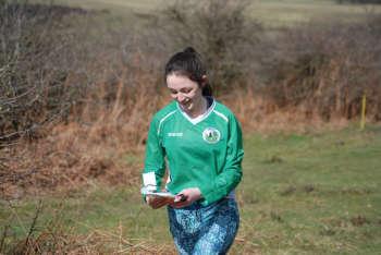 A Devon runner