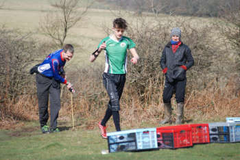 A Devon OC youngster starting