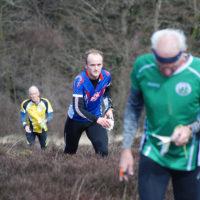Kerno, Bristol and Devon runners