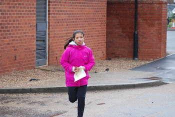 Warwick Univ Sprint