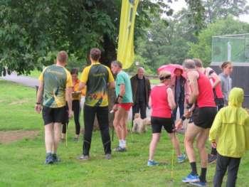Status QO And Wessex Raiders prepare to run