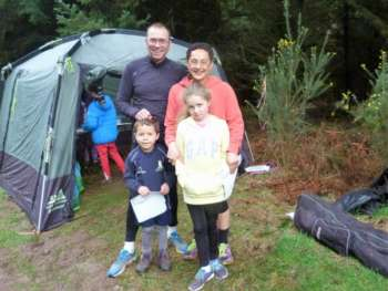 A Somerton Family