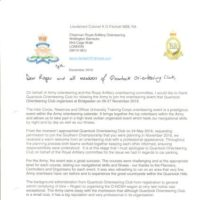Letter Of Thanks Qwo