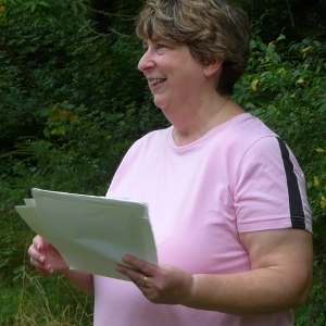 Karen Lewis (Secretary)