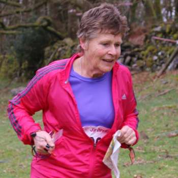 Judy Craddock (Fixtures, JOG)