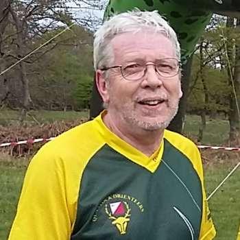 Steve Robertson (Treasurer)