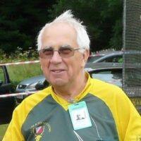 Roger Craddock (President)