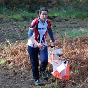 Rebecca M, Forest of Dean