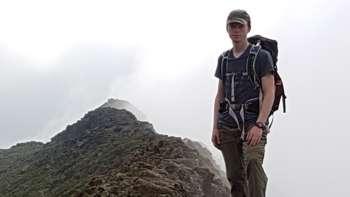 Oli Rant Mountain