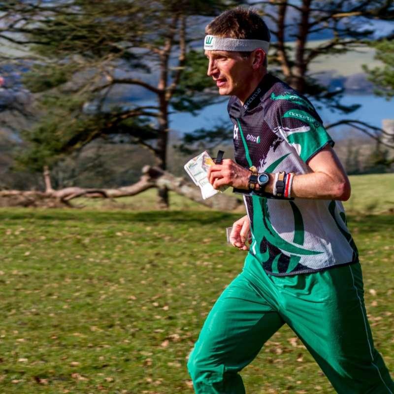 Overall QOFL winner Ben C