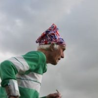 mapper and champion Bill Vigar