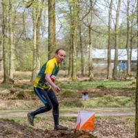 Richard Sansbury, Cannop Ponds (BOC relays, May 2015)