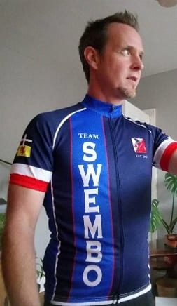 Will in the new SWEMBO kit