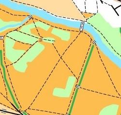 Longrun map excerpt