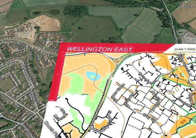 Maprun Wellington